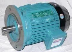 Single Phase Crompton - Electric-Motor, IP Rating: IP21