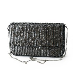 85ae2ba5bb7 Sequin Bags - Sequin Handbags Latest Price, Manufacturers & Suppliers