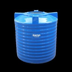 Plastic Triple Layer Himplast Water Storage Tanks, Model Name/Number: VCH100TL