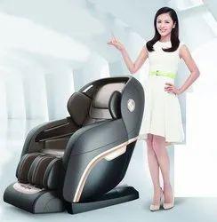 Vibratory Blood Circulation Massage Chair