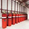 Argonite Gas Refilling Service