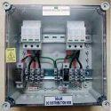 Solar DCDB Array Junction Box With SPD