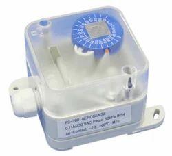 Aerosense Series PS Differential Pressure Switch