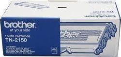 Brother TN - 2150 Black Toner Cartridge