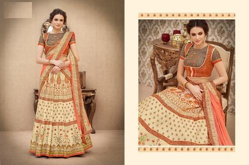 183c06400483 Designer Gown - Party Gowns Manufacturer from Surat