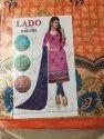 Lado Cotton Dress Materials