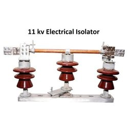 11 Kv Isolator Without Earth