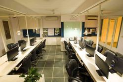 Office Interiors Design Service