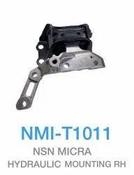 Nissan Micra Hydraulic Mounting