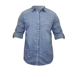 Men Casual Shirt, Size: All Sizes