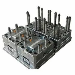 Engineering Plastic Parts Injection Mould