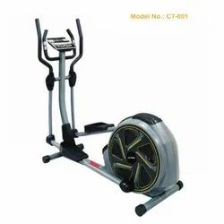 CT 601 Semi Commercial Elliptical Cross Trainer