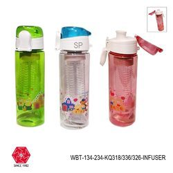 Fruit Infuser Water Bottle-WBT-134