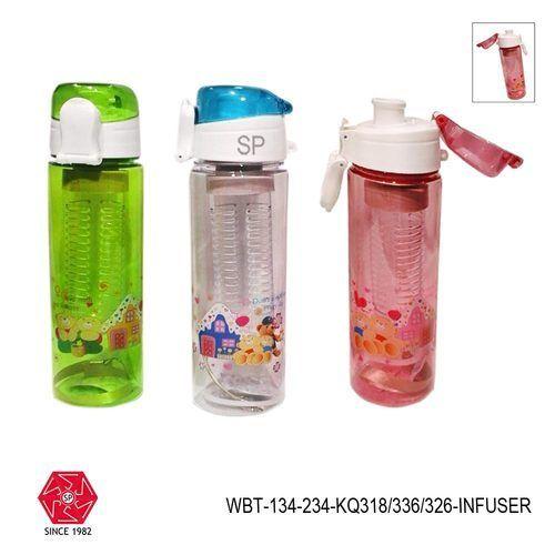 Fruit Infuser Water Bottle-WBT-134