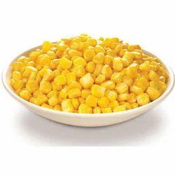 Packet Frozen Sweet Corn