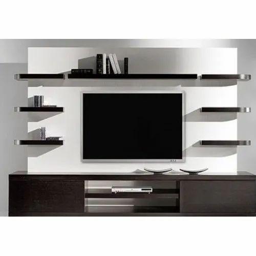 Modern Wall Mounted Tv Unit