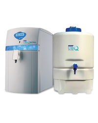 Ultra Pure Water System ( Lab Q Type - 1)