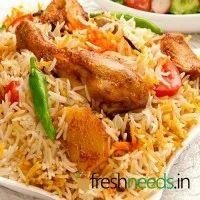 Chicken Biryani Family Pack Maitri