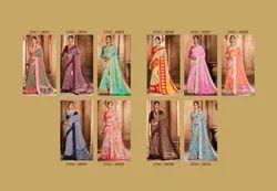 LT Fabrics Kota Silk Saree