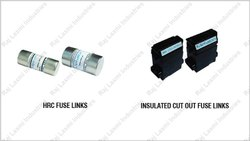 Insulated Cut Out Fuse Links
