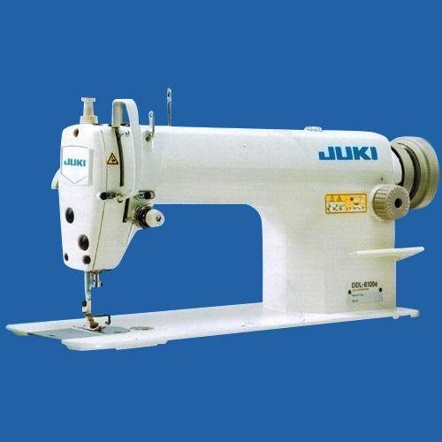 SemiAutomatic Juki Ddl40eSewing Machine Rs 40 Piece ID Interesting Juki Semi Professional Sewing Machine