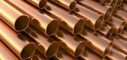 Copper Nickel Hollow Pipes