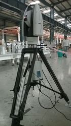 Lieca Laser Tracker Inspection Services