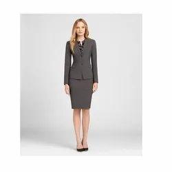 正式女性商务套装