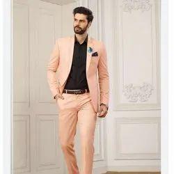 Party Mens Two Piece Fancy Suit