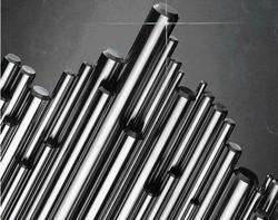Bright Stainless Steel Round Bars