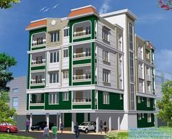 2bhk Flats In Sodepur At UMIC Nihar