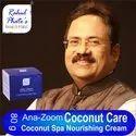 Rahul Phate''''s Ana Zoom Coconut Care Spa Nourishing Cream