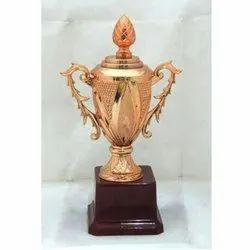 M Copper Trophy