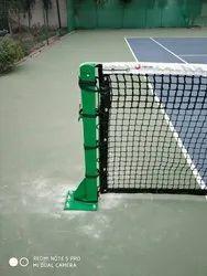 Lawn Tennis Pole Aluminium