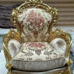 Designer Wooden  Sofa, For Home