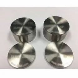 Stainless Steel CRM Sample, For Metal Analyzer