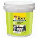 Dr FIXIT Raincoat Waterproofing Exterior Coatings (WHITE BAS)