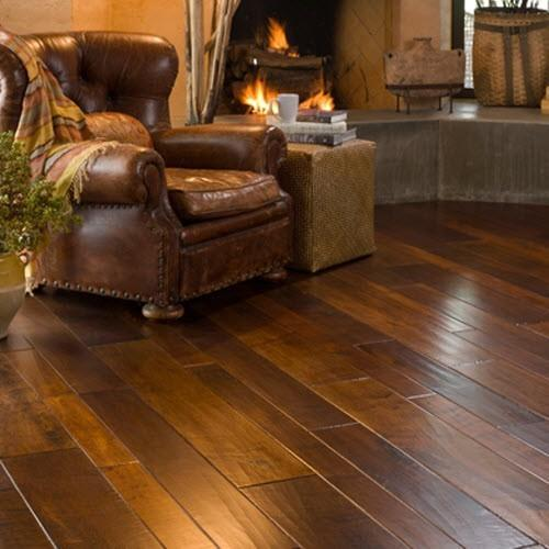 Classic Collection Flooring