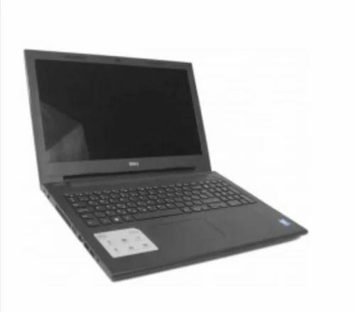 Dell Inspiron Laptop Black