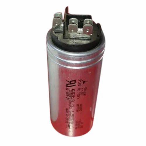 AC Capacitor - Motor Run AC Capacitor Wholesaler from