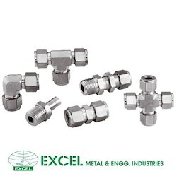 Hydraulic Ferrule Fittings