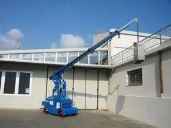 MINIDREL 30B CMP Mobile Cranes