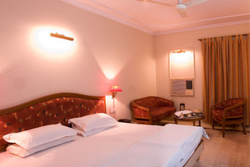 Executive Single Rooms Rental Services