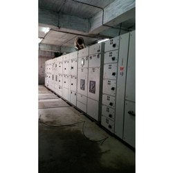 3 Phase Electric PCC Panel, Operating Voltage: 440 V
