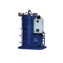 LDO Oil Fired Steam Boiler