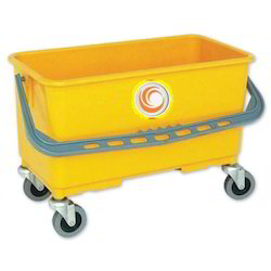 Pro Multi-Util Bucket Trolley