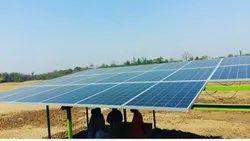 5 Hp Solar Pump Valsad