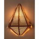 Iron Designer Wall Lamp