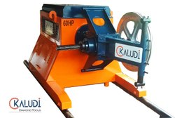 Kaludi 60 HP Diamond Wire Saw Machine for Industrial