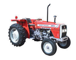 Tractor and Spare Parts